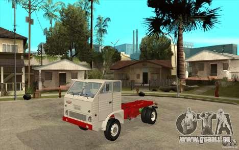 Dac 444 T für GTA San Andreas
