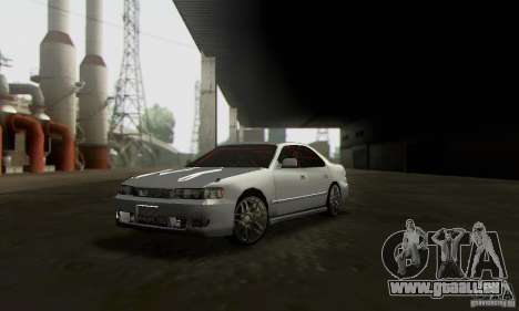Toyota Cresta JZX90 pour GTA San Andreas