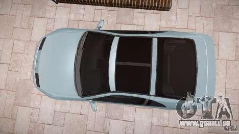 Nissan 300 ZX pour GTA 4 est un droit