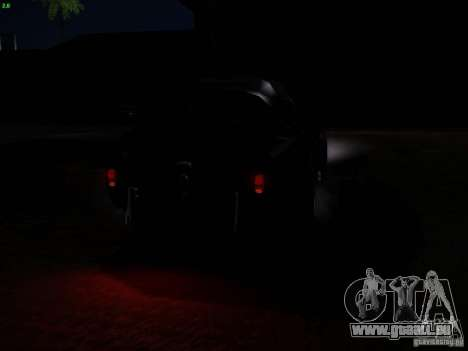 Shelby Cobra 427 pour GTA San Andreas roue