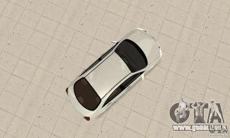 Nissan Primera pour GTA San Andreas vue de droite