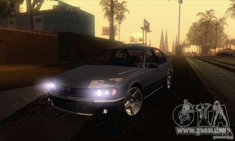 GTA IV Merit für GTA San Andreas