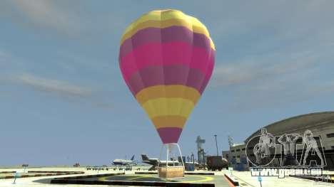 Balloon Tours option 9 für GTA 4