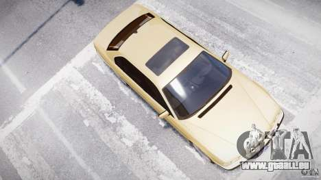 BMW 750i v1.5 für GTA 4 Räder