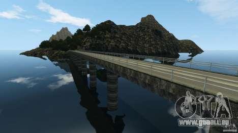 Codename Clockwork Mount v0.0.5 für GTA 4 dritte Screenshot