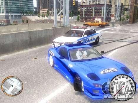 ENBSeries für mittlere PC für GTA 4
