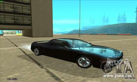 ENBSeries v4.0 HD für GTA San Andreas