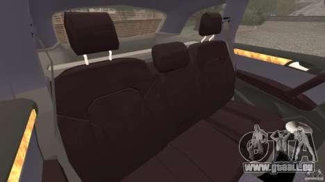 Audi Q7 V12 TDI v1.1 pour GTA 4 est un côté