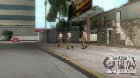 Banda Sholos von Gta vcs für GTA Vice City zweiten Screenshot