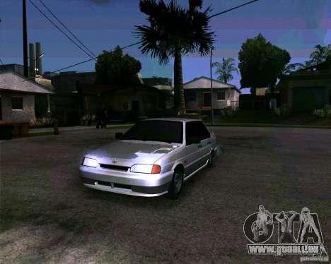 VAZ 2115 für GTA San Andreas