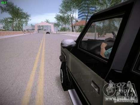 icenhancer 0.5.2 GTA Vice City pour la troisième écran