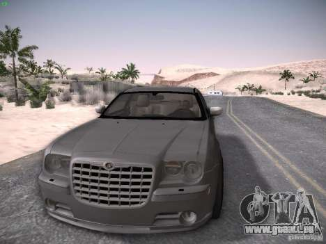 Chrysler 300C SRT8 pour GTA San Andreas