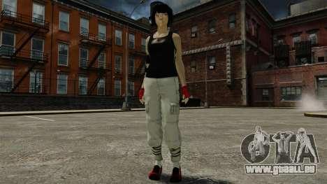 Glauben für GTA 4 fünften Screenshot
