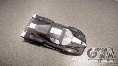 Ferrari FXX pour GTA 4 est un droit