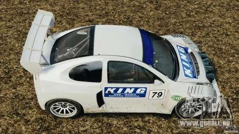 Colin McRae KING Rallycross für GTA 4 rechte Ansicht
