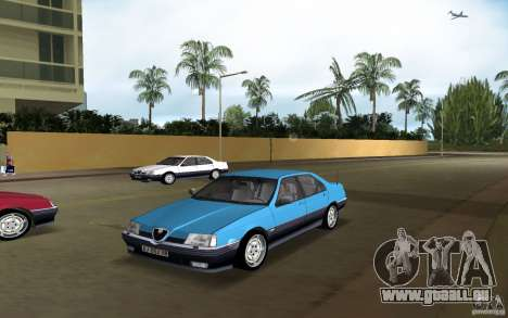 Alfa Romeo 164 pour GTA Vice City