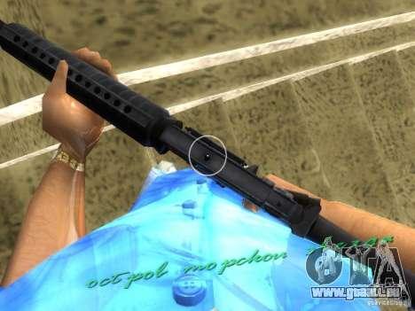 New Reality Gameplay für GTA Vice City zweiten Screenshot
