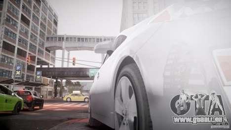 Mega Graphics pour GTA 4 douzième d'écran