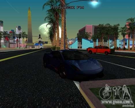 ENBSeries by Nikoo Bel v3.0 Final für GTA San Andreas sechsten Screenshot