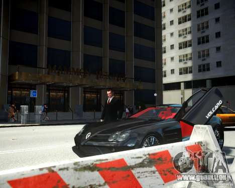 iCEnhancer 2.1 Final pour GTA 4