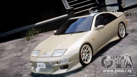 Nissan 300 ZX 1994 v1.0 für GTA 4