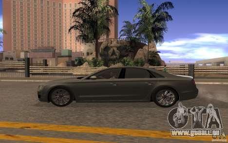 ENBSeries by muSHa v2.0 pour GTA San Andreas cinquième écran