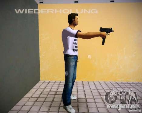 Pak-Massenvernichtungswaffen GTA4 für GTA Vice City achten Screenshot