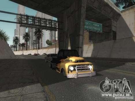 ENBSeries v 2.0 für GTA San Andreas dritten Screenshot