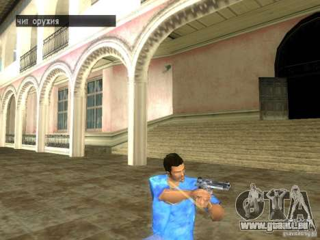 New Reality Gameplay für GTA Vice City elften Screenshot