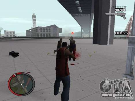 MASSKILL für GTA San Andreas her Screenshot