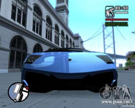 Enb series by LeRxaR pour GTA San Andreas sixième écran