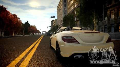 TRIColore ENBSeries Final pour GTA 4 secondes d'écran