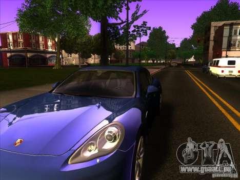 ENBSeries by Fallen v2.0 pour GTA San Andreas troisième écran