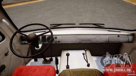 UAZ 3303 têtard 1985 v1.0 pour GTA 4 est un droit