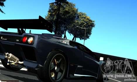ENBSeries RCM für den schwachen PC für GTA San Andreas elften Screenshot