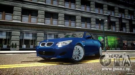 TRIColore ENBSeries Final für GTA 4 weiter Screenshot