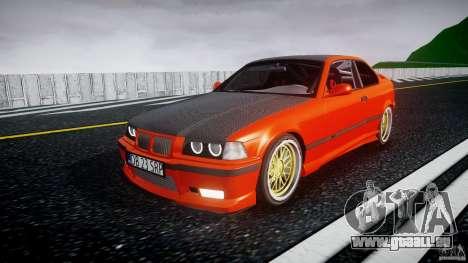 BMW E36 Alpina B8 für GTA 4