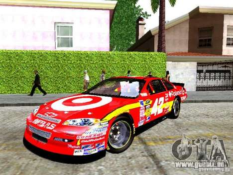 Chevrolet Impala SS Nascar Nr.88 pour GTA San Andreas