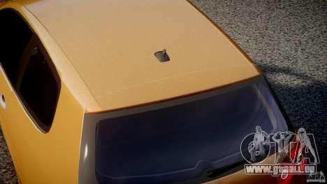 Volkswagen Golf R32 v2.0 pour GTA 4