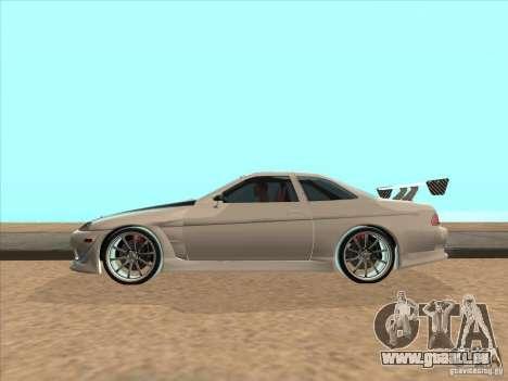 Toyota Soarer (JZZ30) für GTA San Andreas rechten Ansicht