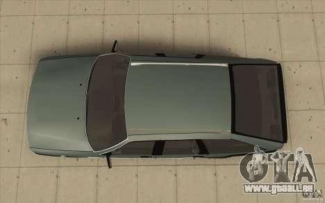 Audi 100 Avant Quattro pour GTA San Andreas vue de droite