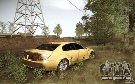 Beautiful ENBSeries für GTA San Andreas sechsten Screenshot