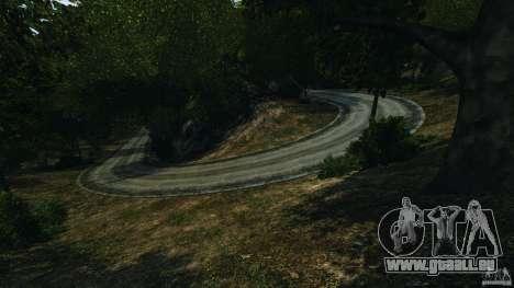 Codename Clockwork Mount v0.0.5 pour GTA 4 neuvième écran