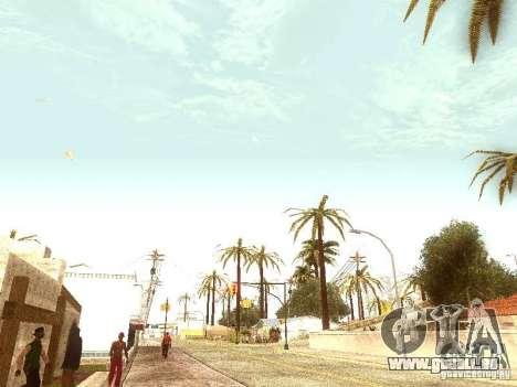 Neue Enb Serie 2011 für GTA San Andreas fünften Screenshot
