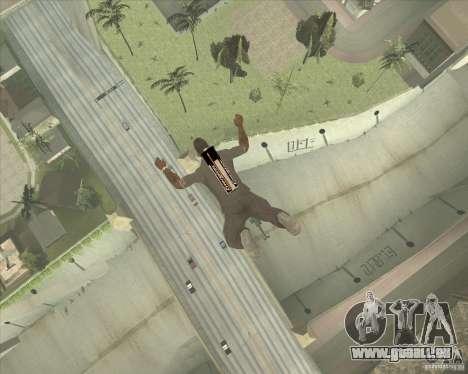 Batterie Energizer pour GTA San Andreas troisième écran