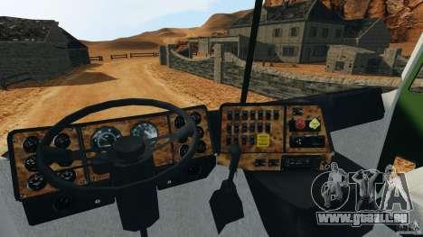 Ford CL9000 v1.5 für GTA 4 rechte Ansicht