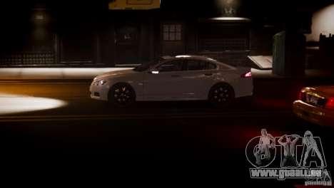 Mega Graphics pour GTA 4 quatrième écran