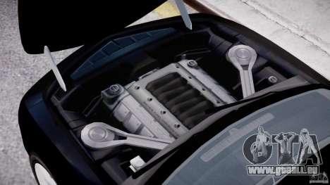 Chevrolet Camaro SS 2009 v2.0 für GTA 4 Innen