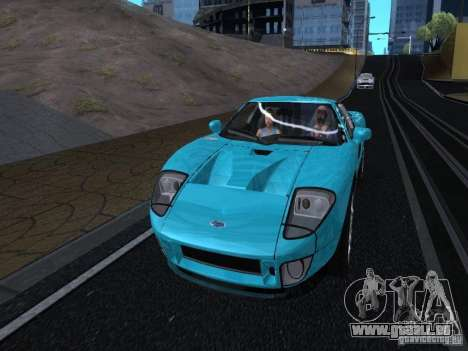 ENBSeries de Rinzler pour GTA San Andreas douzième écran
