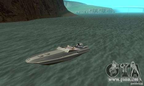 Tschilpjes Jetmax für GTA San Andreas
